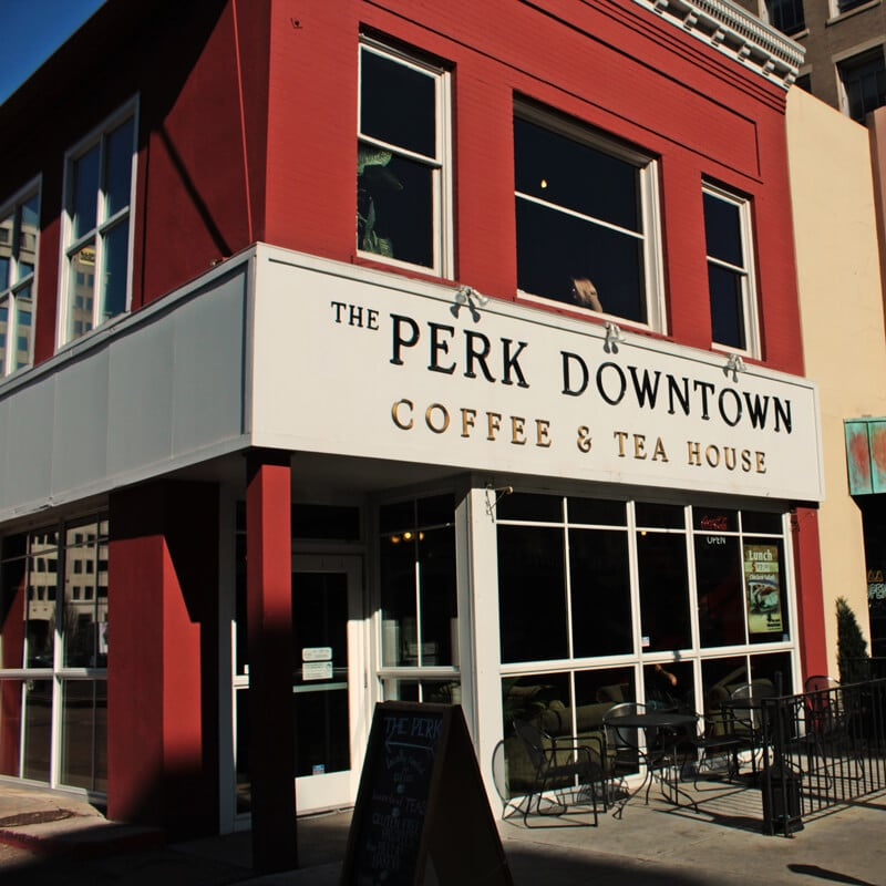 The Perk Downtown